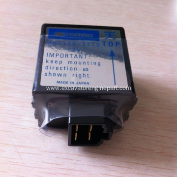 Kubota Generator Parts Denso Relay 061700-3770